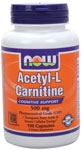 View: Acetyl-L Carnitine 500 mg